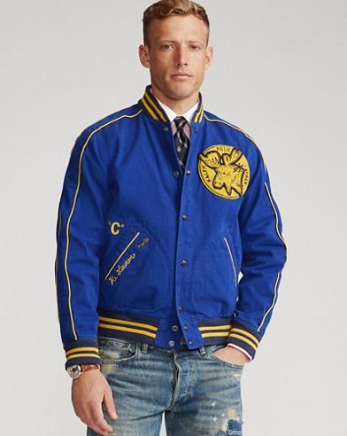 Sportsman Baseball Jacket