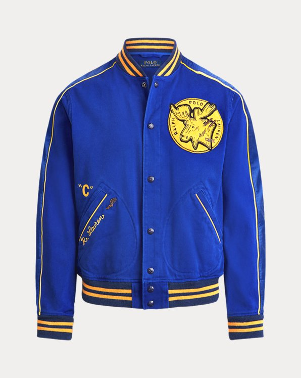 Sportsman Baseball Jacket