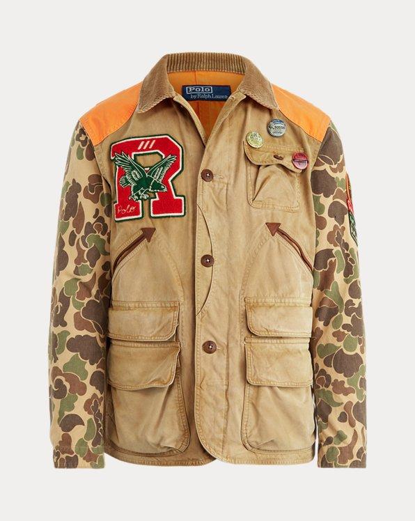 La giacca ibrida