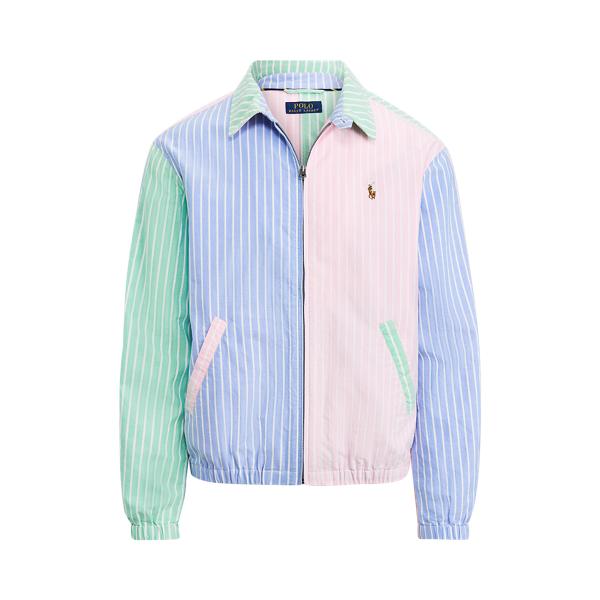 폴로 랄프로렌 Polo Ralph Lauren The Bayport Fun Jacket,Fun Shirt