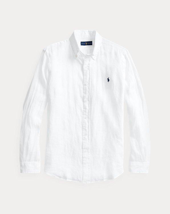 Lightweight Linen Shirt – All Fits