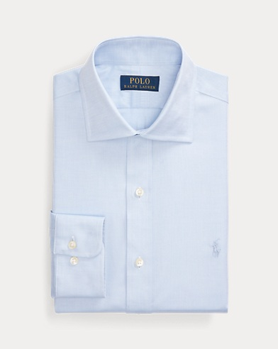 Custom Fit Easy Care Shirt