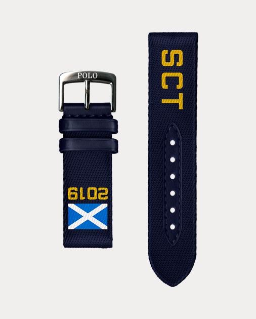 Polo Ralph Lauren Scotland Kicker Bear Watch 2