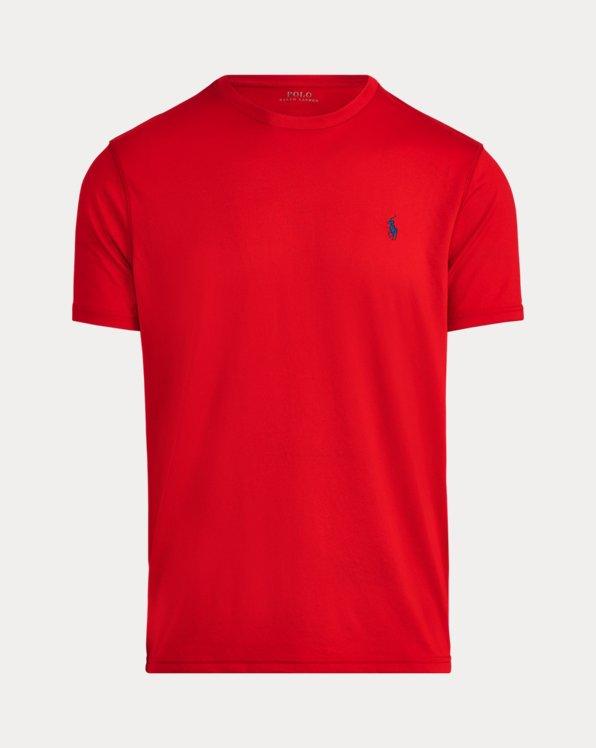 Camiseta técnica de punto