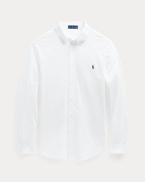Featherweight-Piqué-Hemd