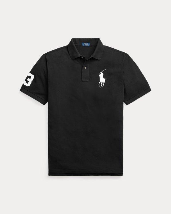 Men's Polo Shirts, Long & Short Sleeve Polos | Ralph Lauren
