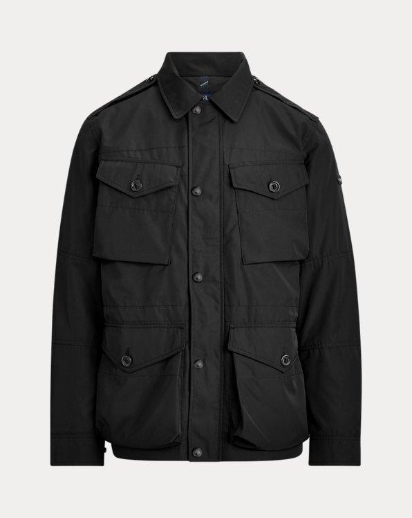 Oxford Field Jacket