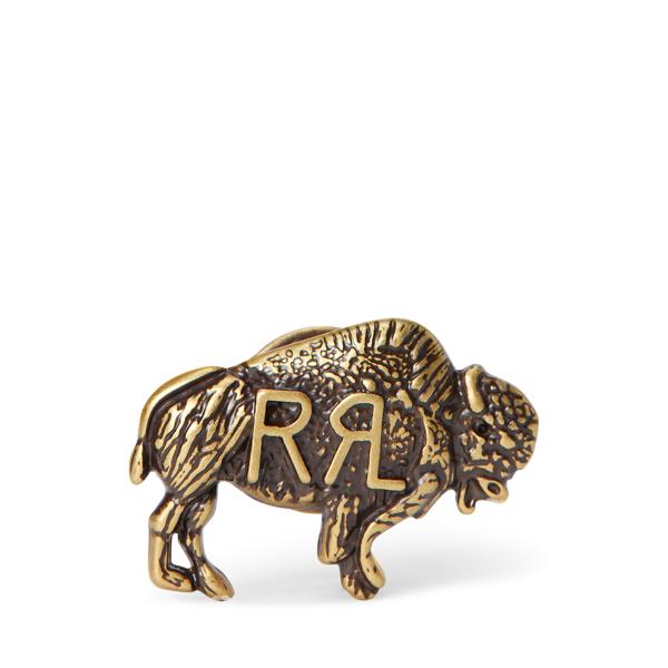Buffalo Pin
