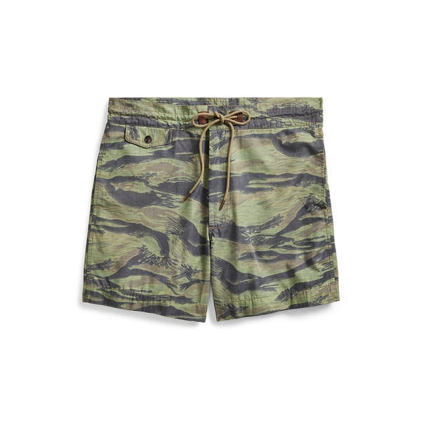 Polo Ralph Lauren Camouflage Twill Short