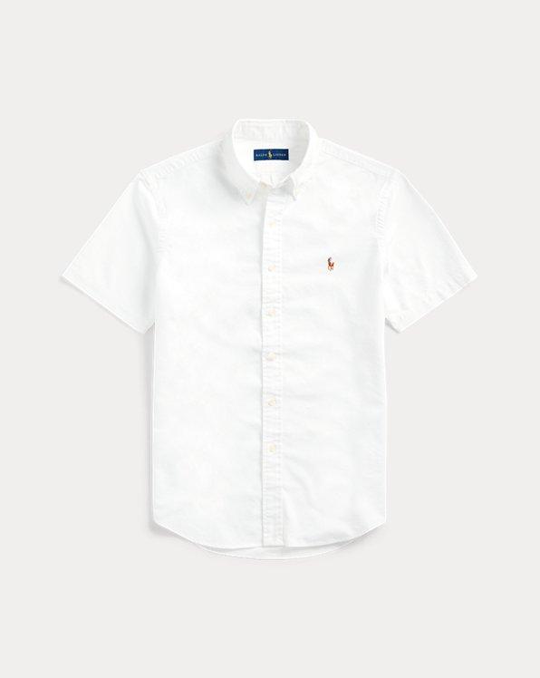 Oxfordhemd im Classic-Fit