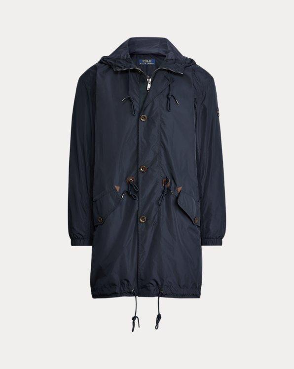 Water-Resistant Marsh Coat