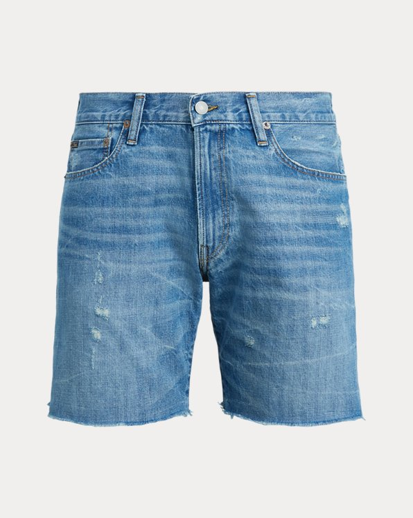 Slim-Fit-Denimshorts Sullivan