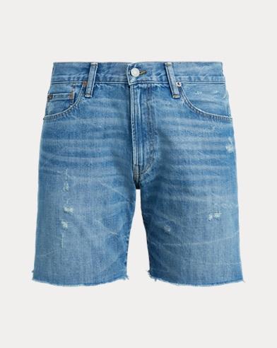 Sullivan Slim Denim Short