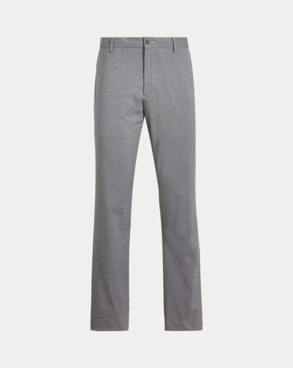 Stretch Slim Fit Trouser