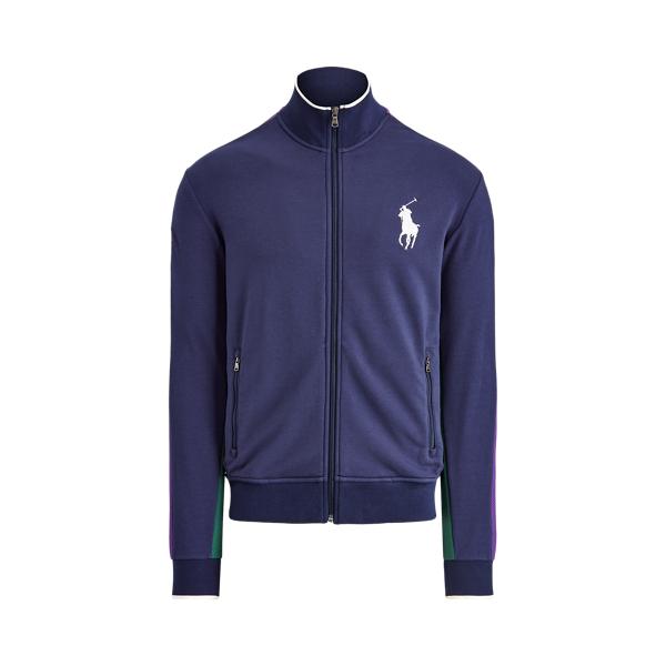 Wimbledon Ball Boy Jacket