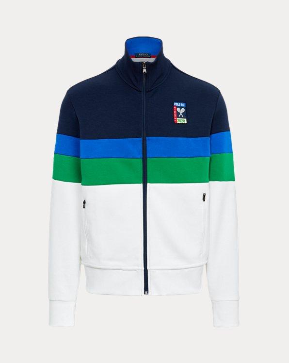 Wimbledon Track Jacket