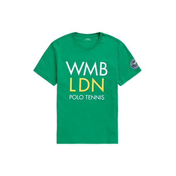Wimbledon Custom Slim Fit T-Shirt