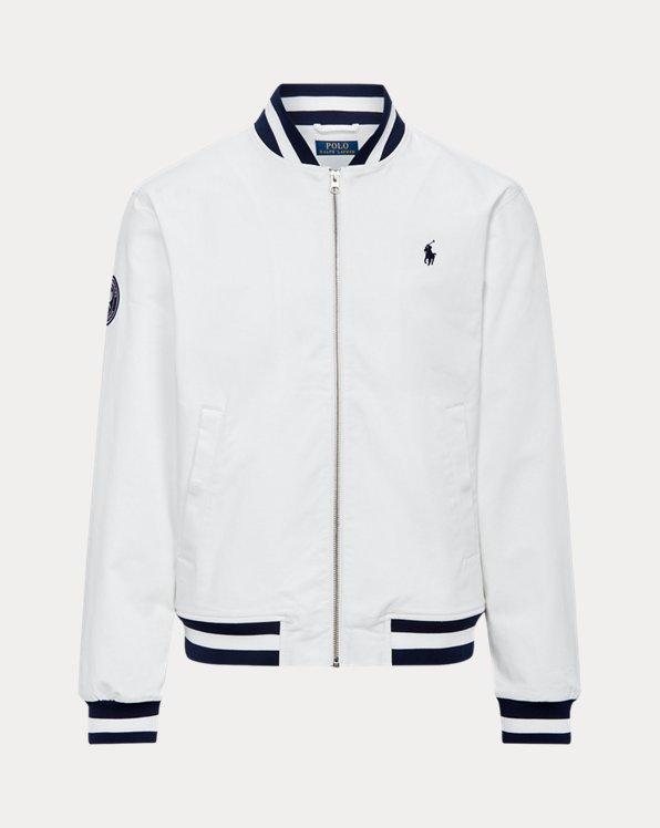Wimbledon Bomber Jacket