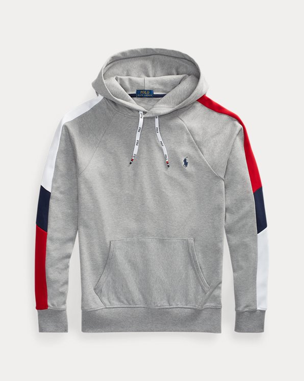 Cotton Interlock Hoodie