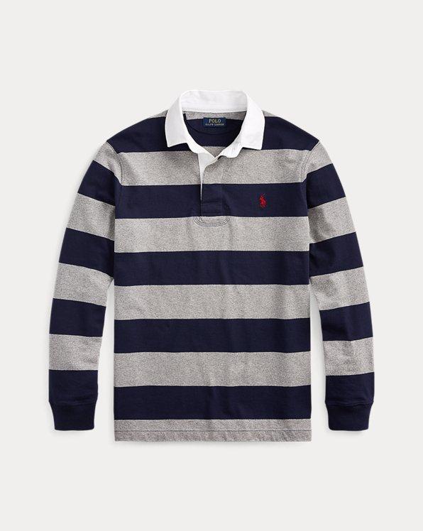 L'iconica maglia rugby