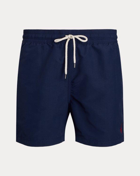 11.4 cm-Inch Slim Fit Swim Trunk