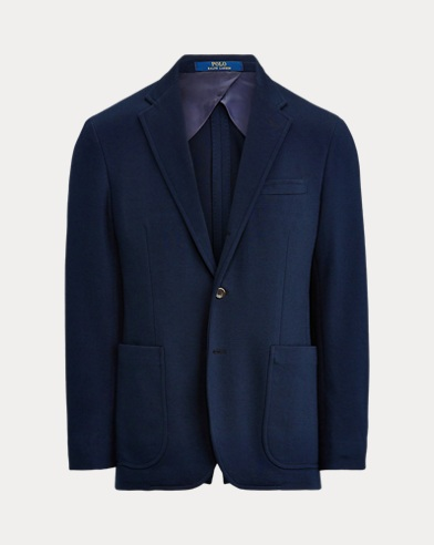 Polo Soft Knit Blazer