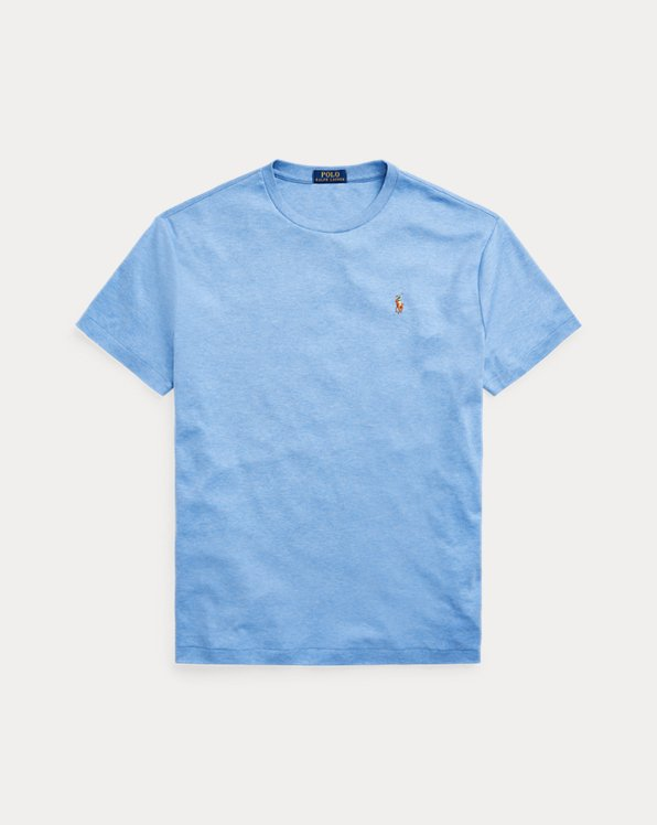 Soft Cotton T-Shirt