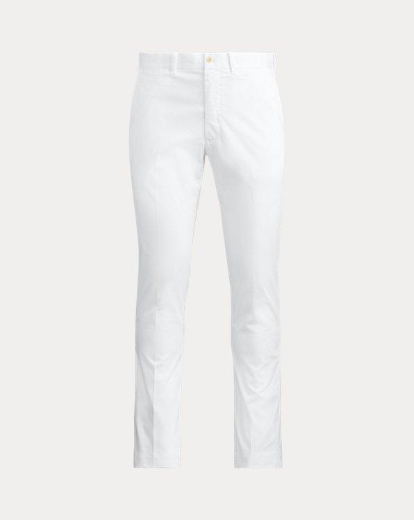 Slim Fit Performance Twill Trouser