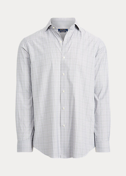 Polo Ralph Lauren Performance Twill Shirt