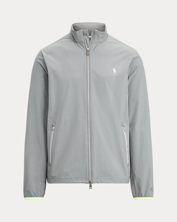 Packable Stretch Jacket