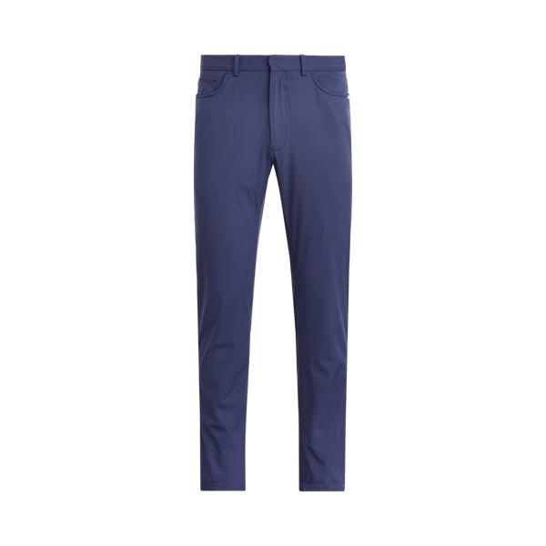 폴로 랄프로렌 RLX 골프 바지 Polo Ralph Lauren Tailored Fit Stretch Pant,French Navy