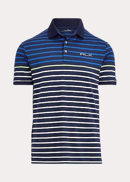 Polo Ralph Lauren Custom Slim Fit Tech Pique Polo Shirt