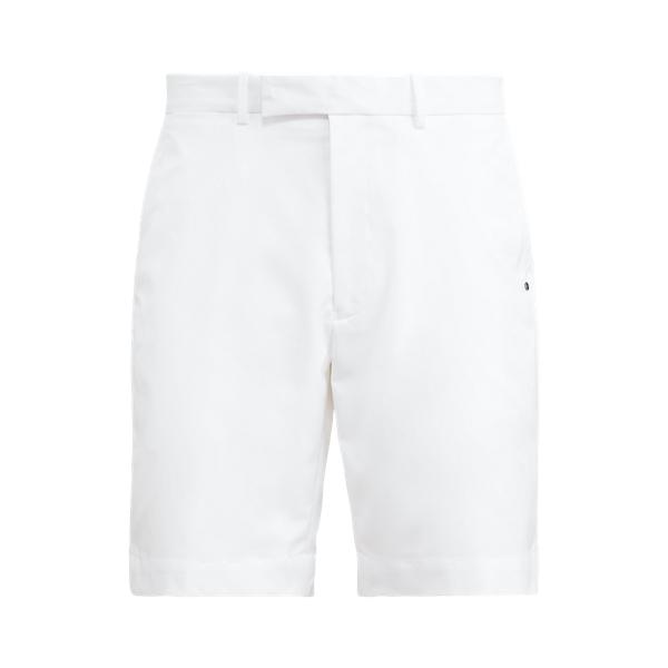 폴로 랄프로렌 RLX 골프 반바지 Polo Ralph Lauren 9-Inch Classic Fit Performance Short,Pure White