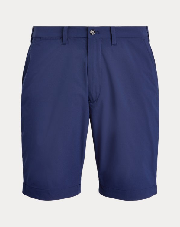 9-Inch Tailored Fit Stretch Short