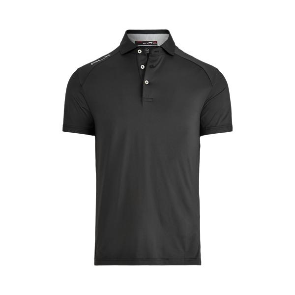 폴로 랄프로렌 RLX 골프 폴로 셔츠 Polo Ralph Lauren Custom Slim Fit Performance Polo Shirt,Polo Black