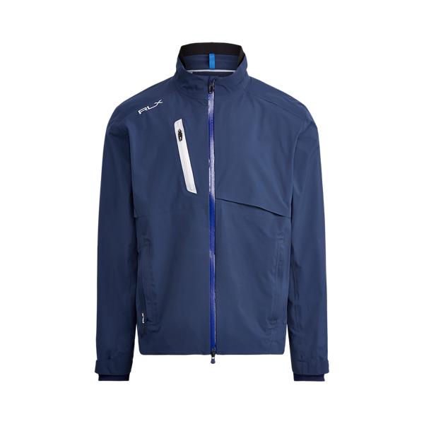 폴로 랄프로렌 RLX 골프 자켓 Polo Ralph Lauren Waterproof Twill Jacket,French Navy
