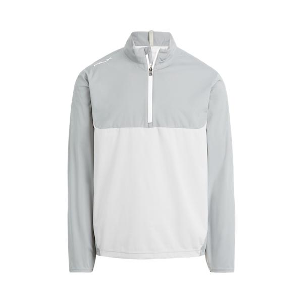 폴로 랄프로렌 RLX 골프 자켓 Polo Ralph Lauren Water-Repellent Stretch Jacket,Museum Grey/Channel Grey