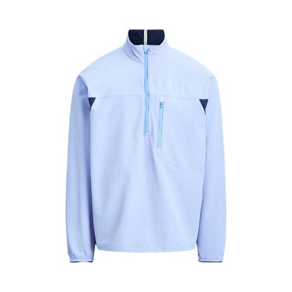 폴로 랄프로렌 남성 골프웨어 Polo Ralph Lauren Stretch Pullover Jacket,Blue