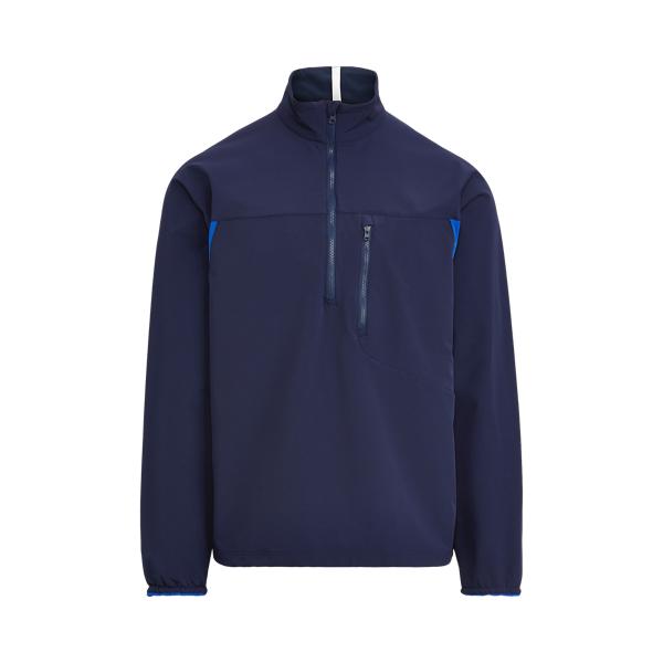 폴로 랄프로렌 RLX 골프 자켓 Polo Ralph Lauren Stretch Pullover Jacket,French Navy