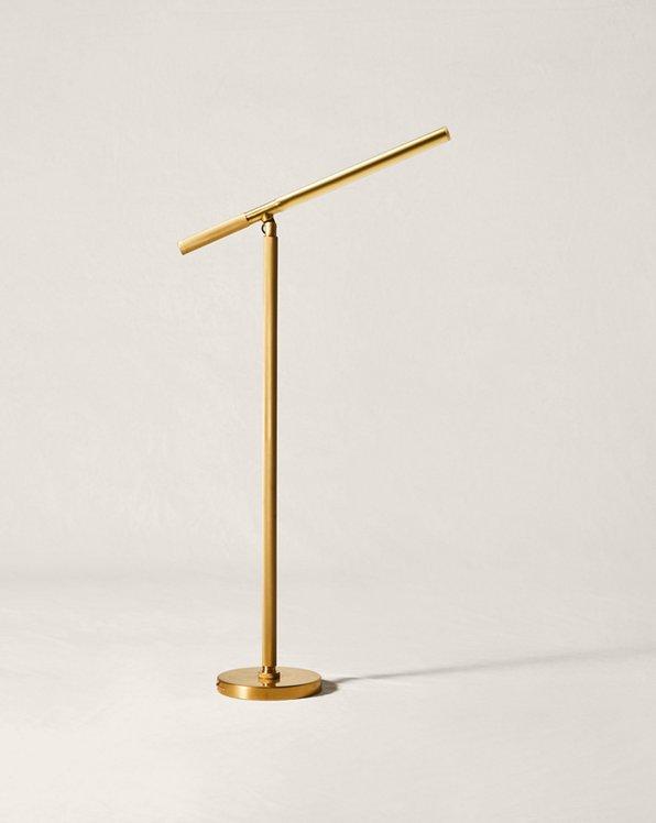 Lampadaire articulé Barrett à LED