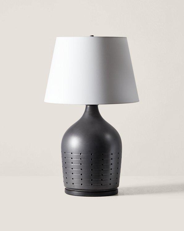 Halifax Small Table Lamp