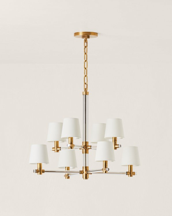 Sable Small Chandelier