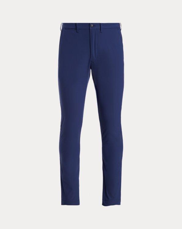 Slim Fit Stretch Golf Trouser