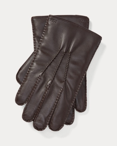 Sheepskin Touch Gloves