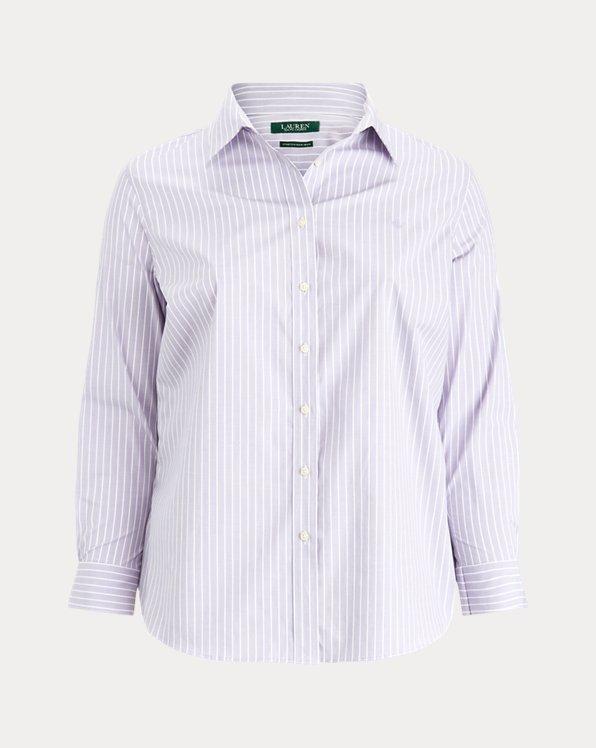 Striped Easy Care Shirt