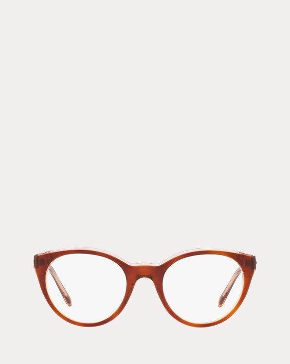 Cat-Eye Panthos Eyeglasses