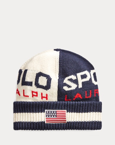 Polo Sport Color-Blocked Hat