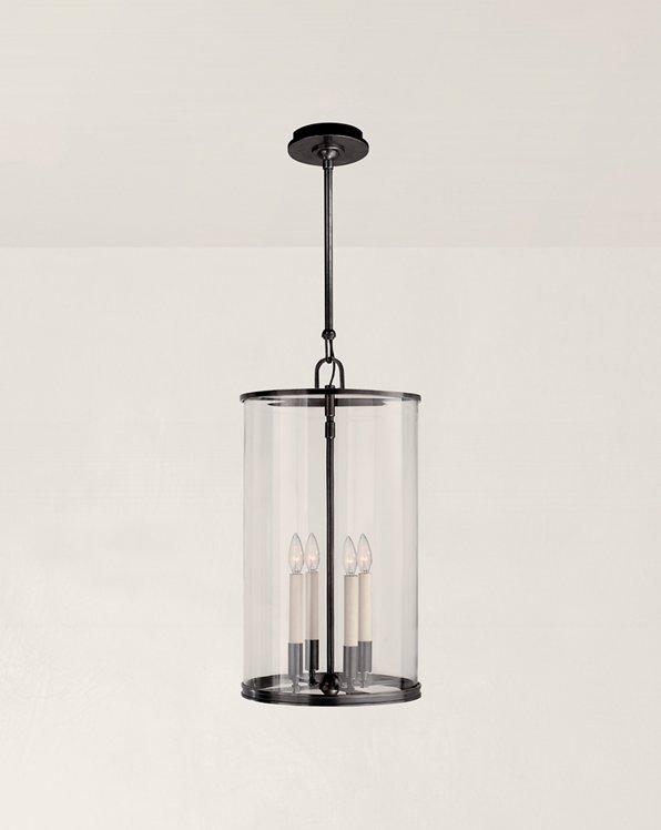 Modern Large Lantern