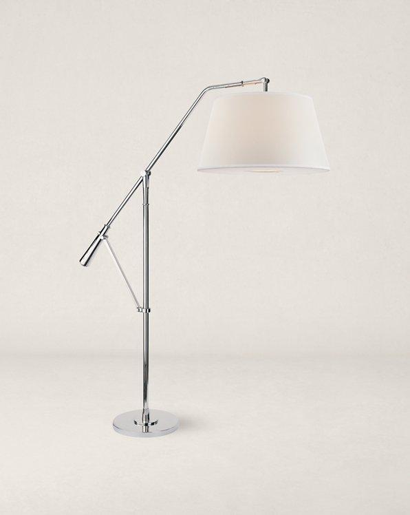 Nolan Loft Floor Lamp