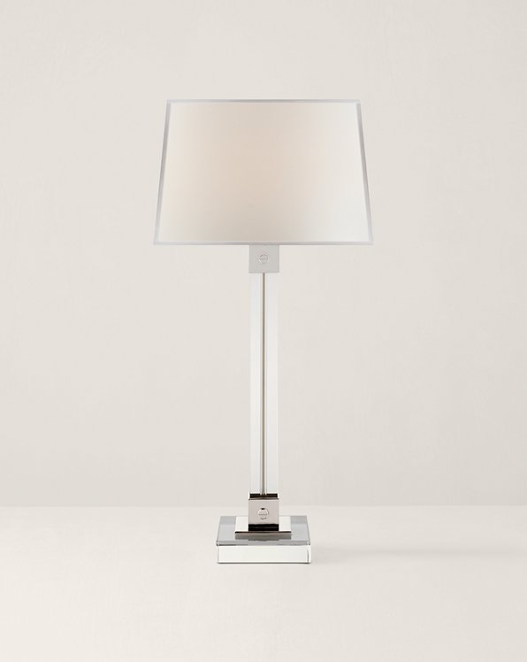 Varick Table Lamp